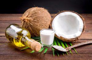 cara membuat minyak kelapa untuk rambut