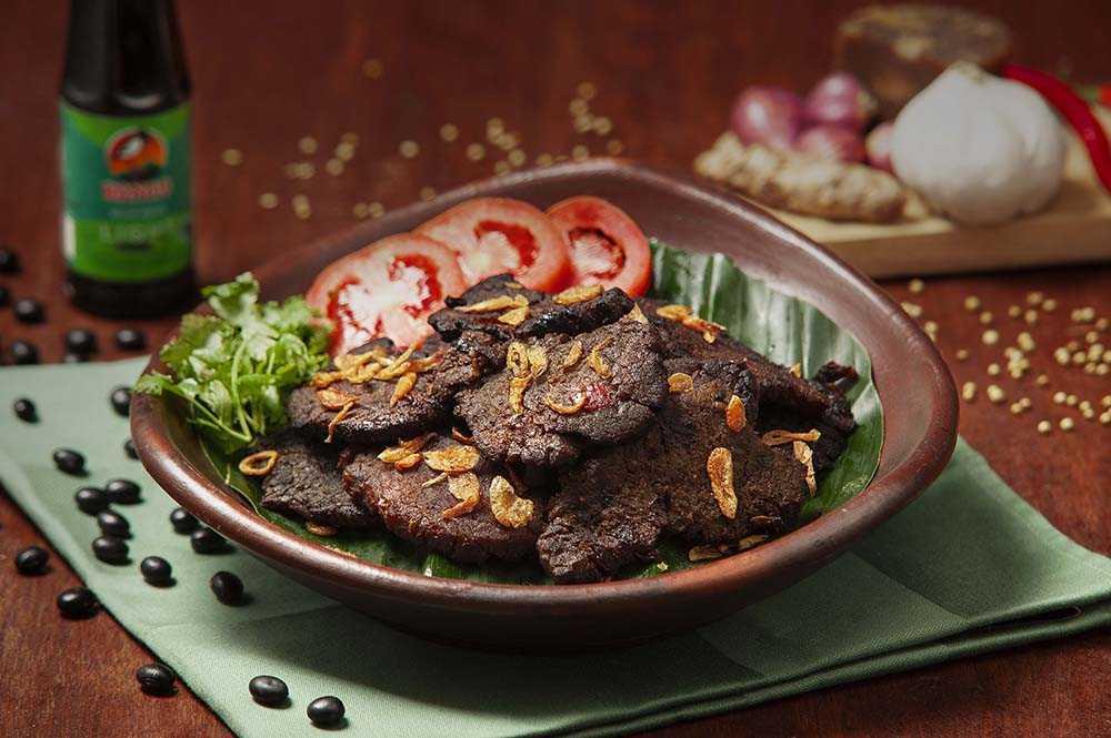 Resep daging empal gepuk