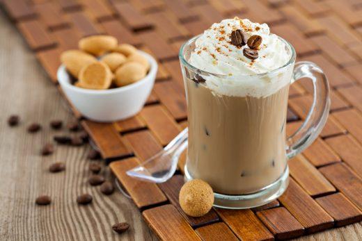 cara membuat kopi susu