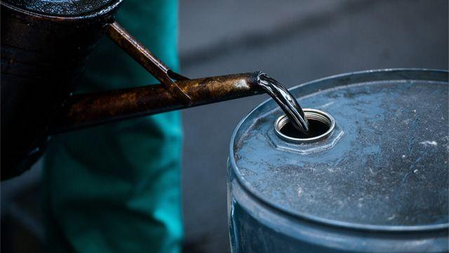 macam minyak bumi