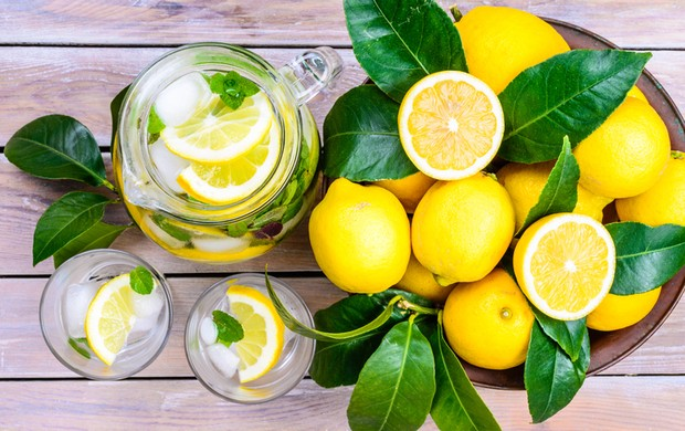penjelasan singkat mengenai essential lemon ol