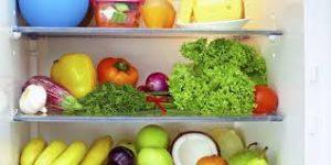 cara menyimpan sayuran