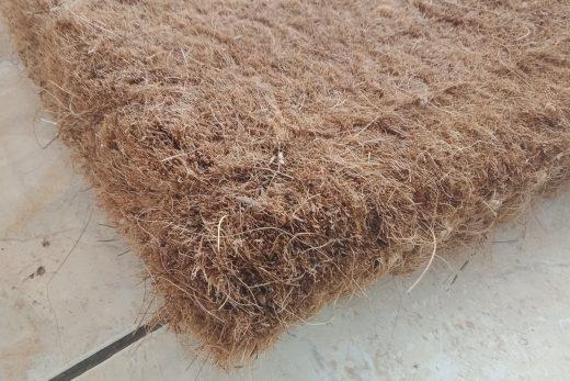serat kelapa dan manfaatnya