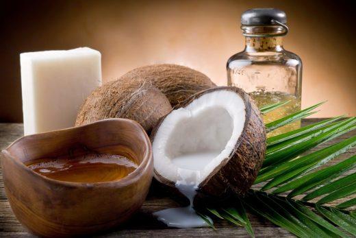 Ohhh Begini Cara Mengkonsumsi Virgin Coconut Oil Untuk Diet