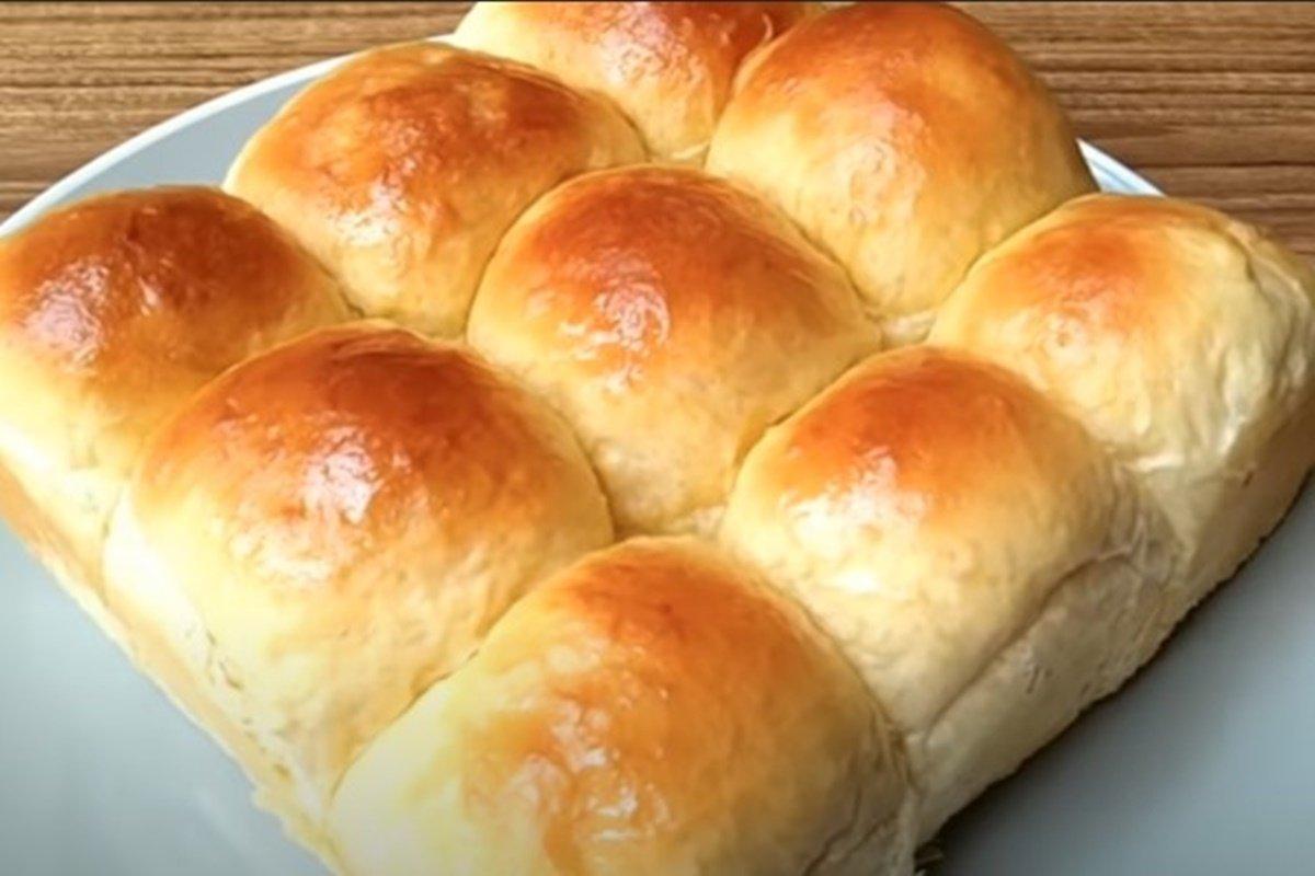 Cara Bikin Roti Sobek Tanpa Oven