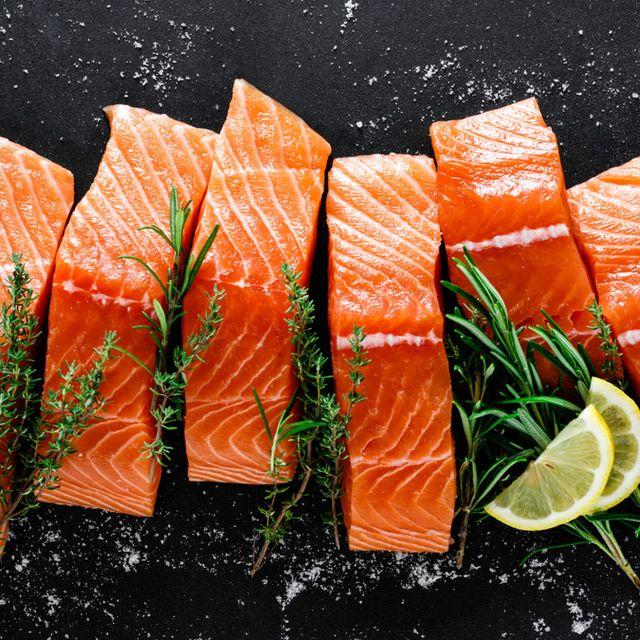 cara memasak ikan salmon agar tidak amis