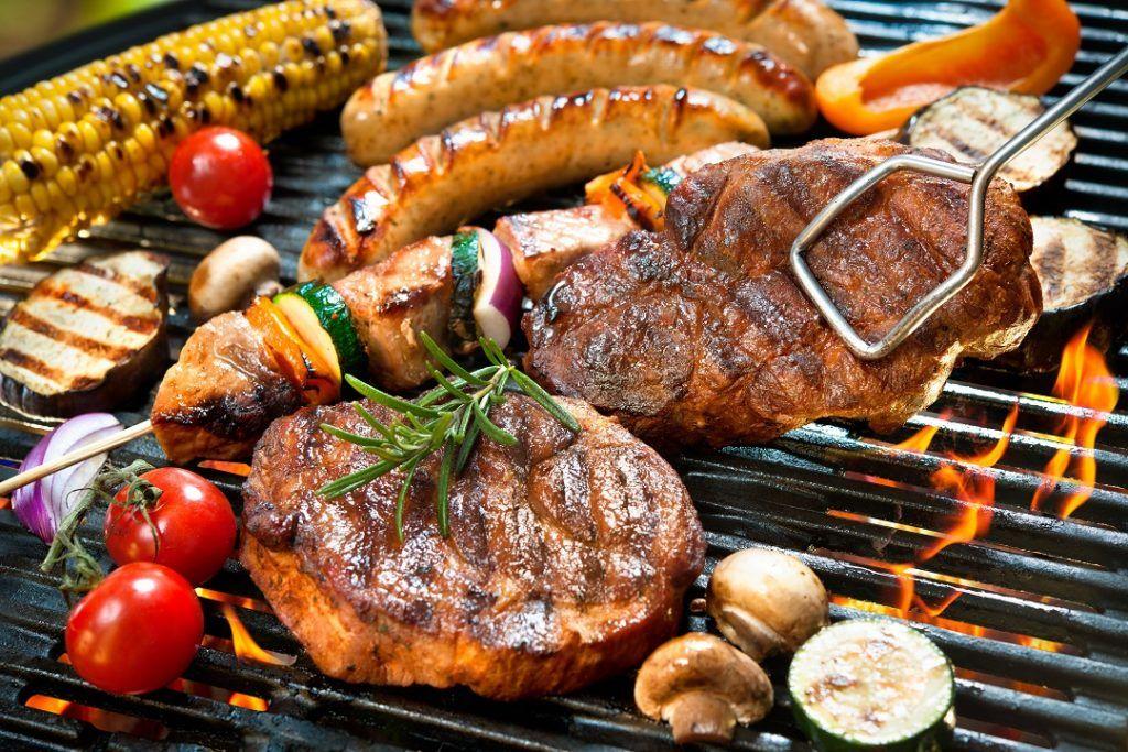 cara membuat daging barbeque
