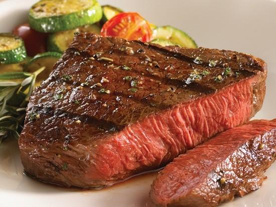 steak bbq