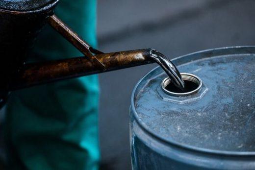 macam macam minyak bumi